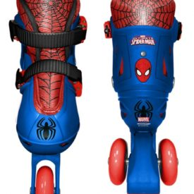 Role cu Spiderman