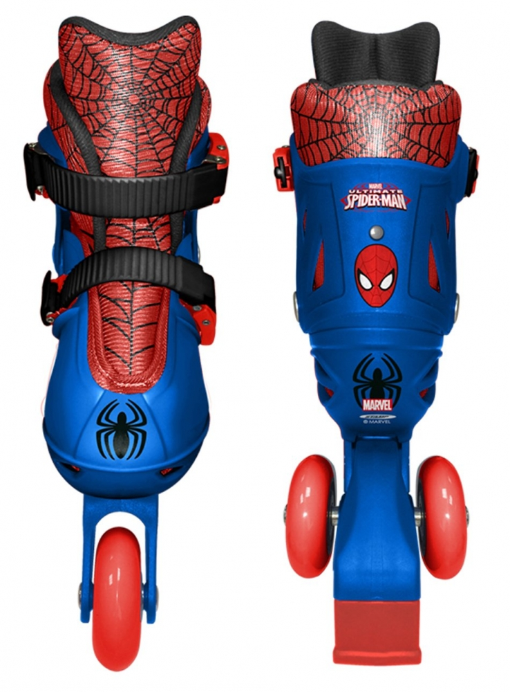 Role cu Spiderman