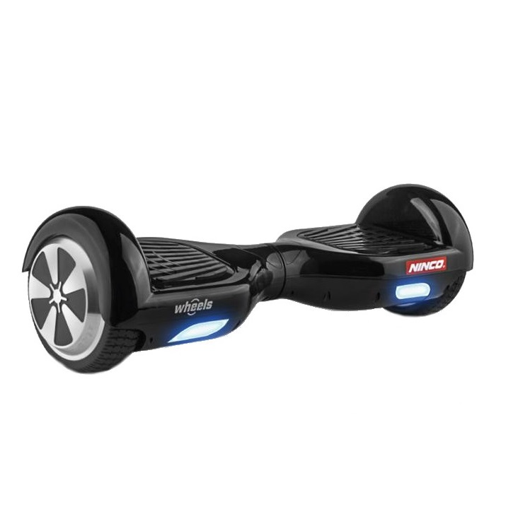 Scooter electric hoverboard