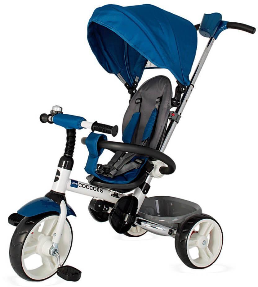 Tricicleta multifunctionala copii
