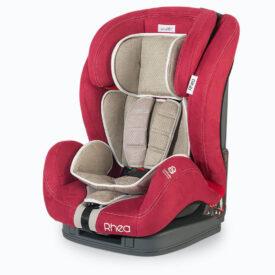 scaun rosu bebe