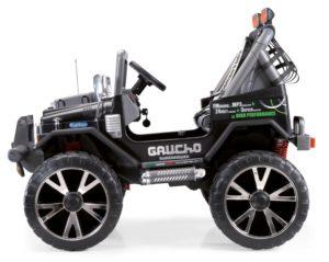 Masinuta electrica jeep
