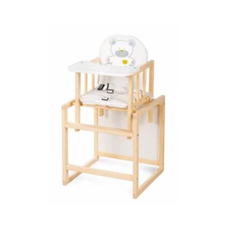 scaun-de-masa lemn