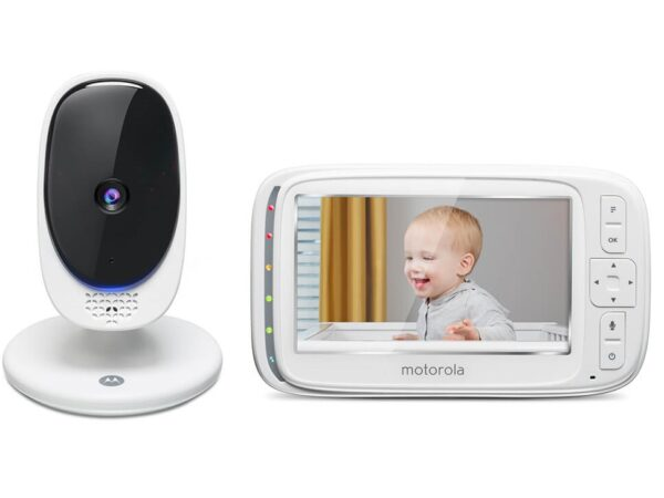 video monitor motorola