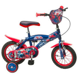 Bicicleta copii Spiderman
