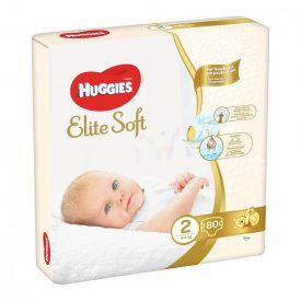 Scutece Huggies Elite Soft, Nr 2