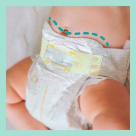Scutece Pampers Premium Care New baby